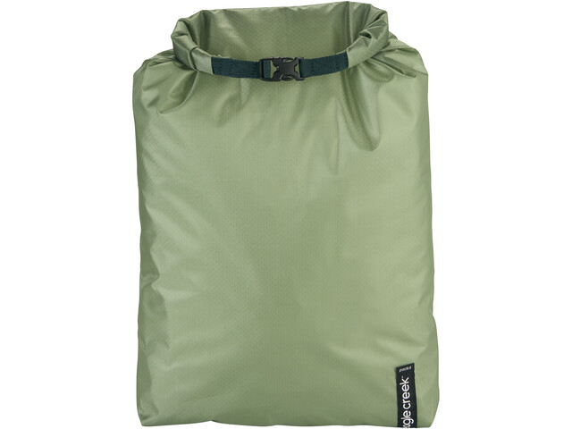 Eagle Creek Pack It Isolate Roll Top Shoe Sac mossy green